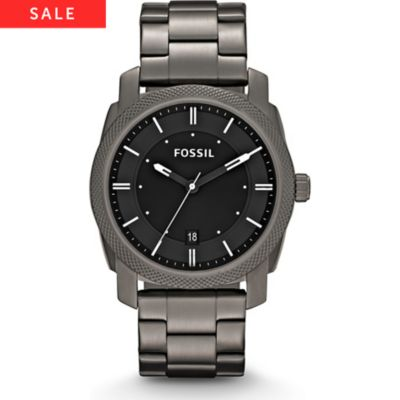 Fossil Herrenuhr Winter 2012 FS4774