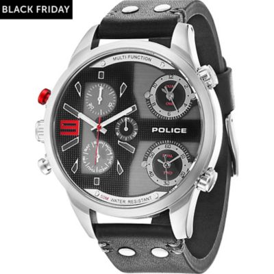 Police Herrenuhr Copperhead P14374JS-02