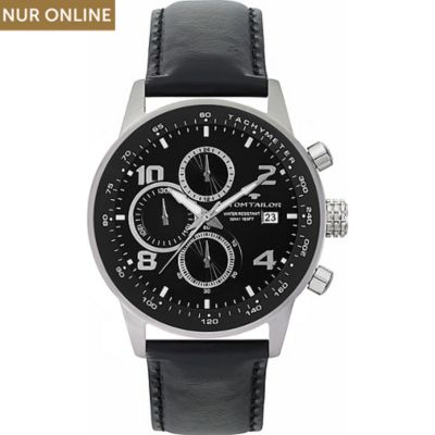 Tom Tailor Herrenchronograph 5414004
