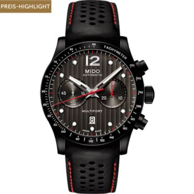 Mido Chronograph Multifort M025.627.36.061.00