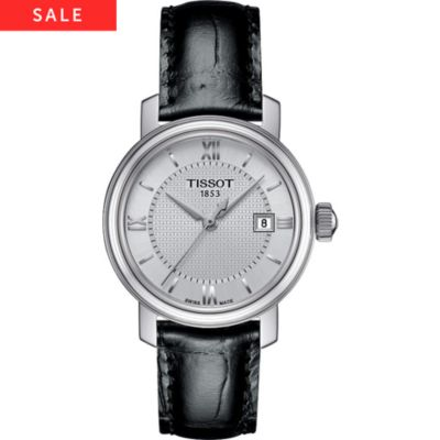 Tissot Damenuhr Bridgeport T097.010.16.038.00