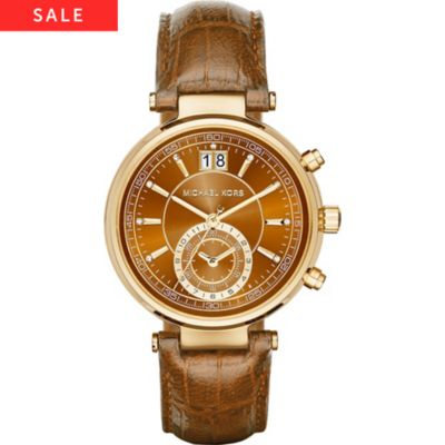 Michael Kors Chronograph Sawyer
