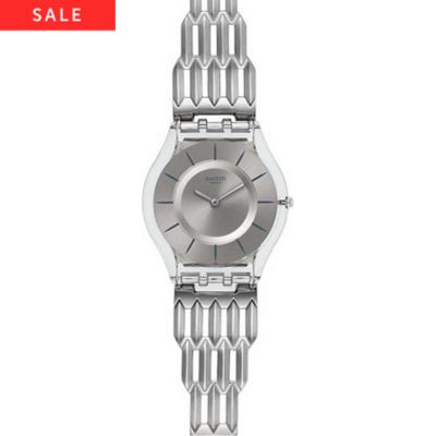 Swatch Herrenuhr Furious