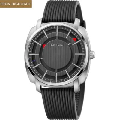 Calvin Klein Herrenuhr Highline