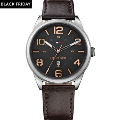 Tommy Hilfiger Herrenuhr Cool Sport 1791157