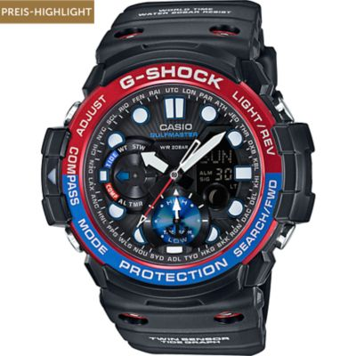 Casio Herrenuhr G-SHOCK Superior Series
