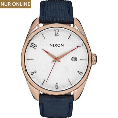 Nixon Damenuhr Bullet Leather A473 2160