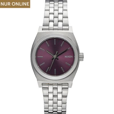 Nixon Damenuhr Small Time Teller A399 2157