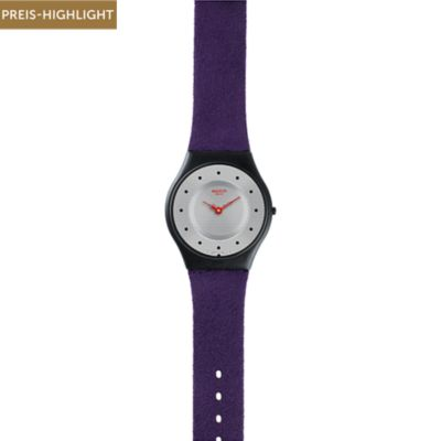 Swatch Herrenuhr Honeycomb