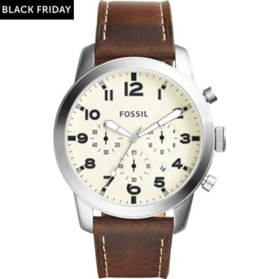 Fossil Herrenchronograph FS5146