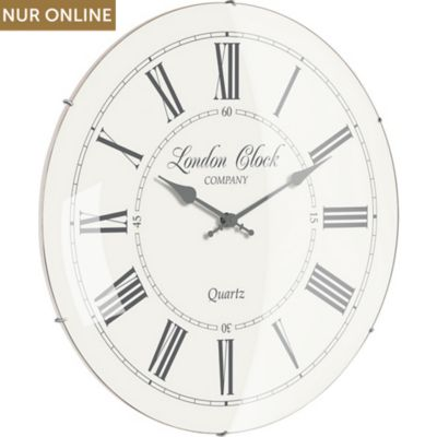 London Clock Wanduhr 24292