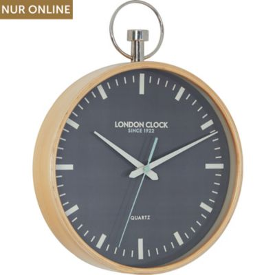London Clock Wanduhr 24395