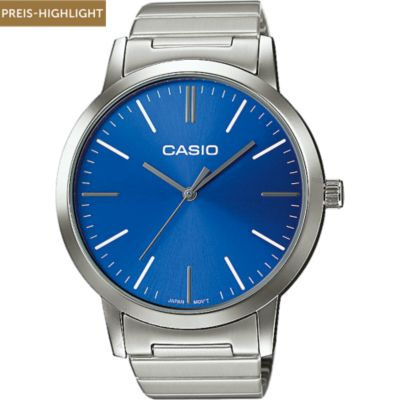 Casio Unisexuhr Collection