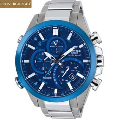 Casio EDIFICE Premium Herrenuhr Bluetooth