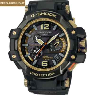Casio G-SHOCK Premium Exclusive Superior Series Herrenuhr