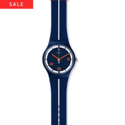 Swatch Herrenuhr Center Court SUOZ221