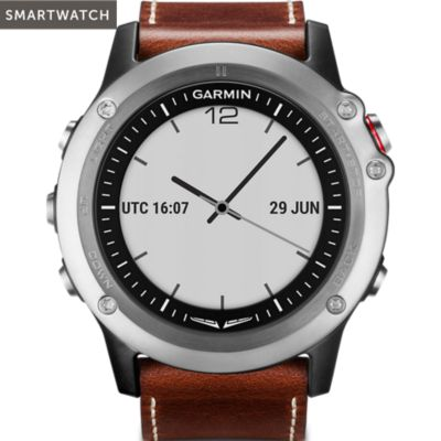 Garmin Smartwatch D2 Bravo Aviation Watch