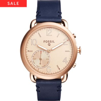 Fossil Tailor Smartwatch FTW1128