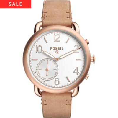 Fossil Tailor Smartwatch FTW1129