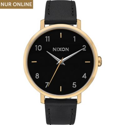 Nixon Damenuhr Arrow Leather A1091 513-00