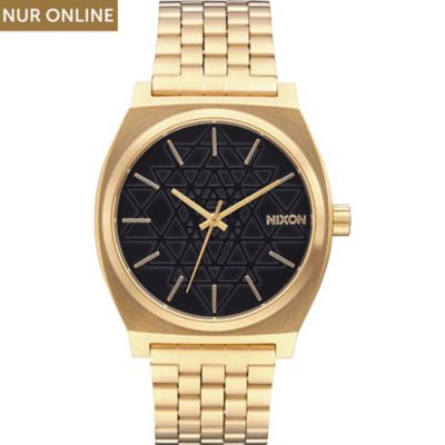 Nixon Herrenuhr Time Teller