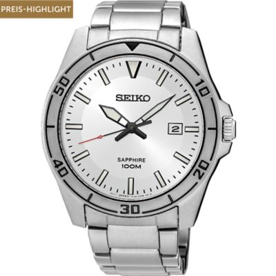 Seiko Herrenuhr Sports