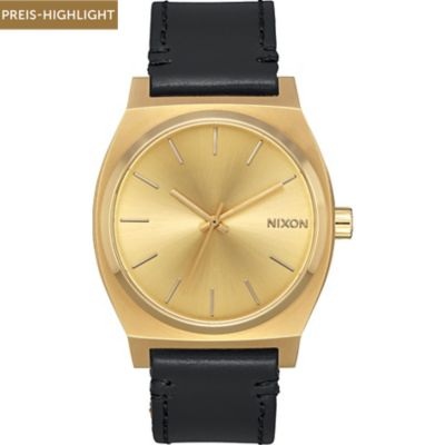 Nixon Herrenuhr Time Teller Pack