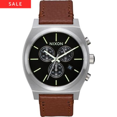 Nixon Herrenchronograph Time Teller A1164 1037-00