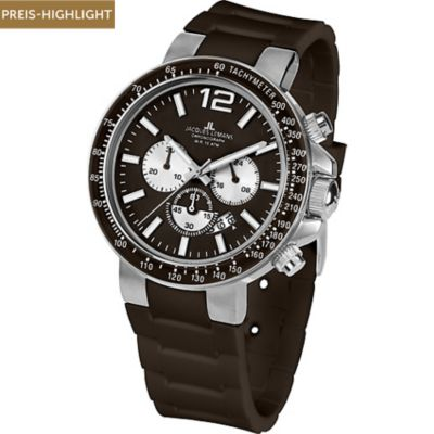Jacques Lemans Chronograph Milano