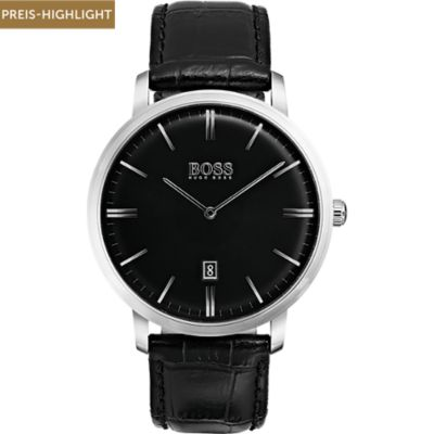 Boss Herrenuhr Tradition Classic