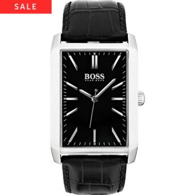 Boss Herrenuhr Greg Classic
