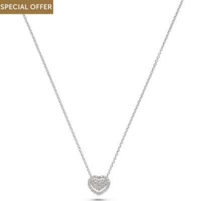 CHRIST Diamonds Kette
