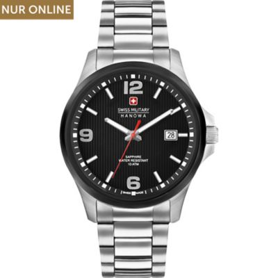 Swiss Military Hanowa Herrenuhr Observer
