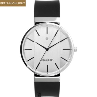 Jacob Jensen Herrenuhr Hau New Line