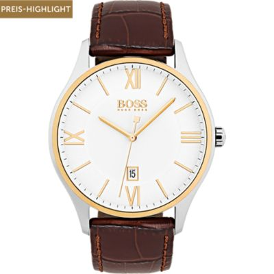 Boss Herrenuhr Governor Classic