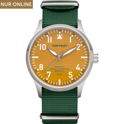 Pop-Pilot Herrenuhr PHW