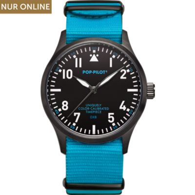 Pop-Pilot Herrenuhr DXB