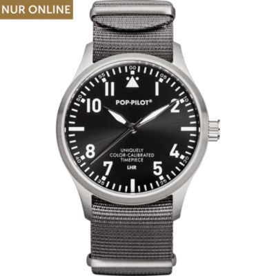 Pop-Pilot Herrenuhr LHR