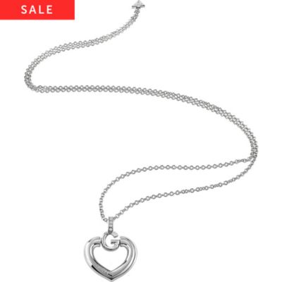 Guess Kette Heart Neck