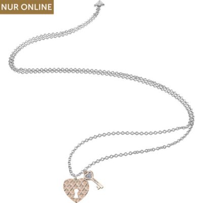 Guess Kette Heartlock JUBN83074JW
