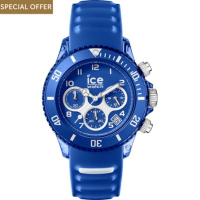 Ice-Watch Damenuhr ICE aqua 012734