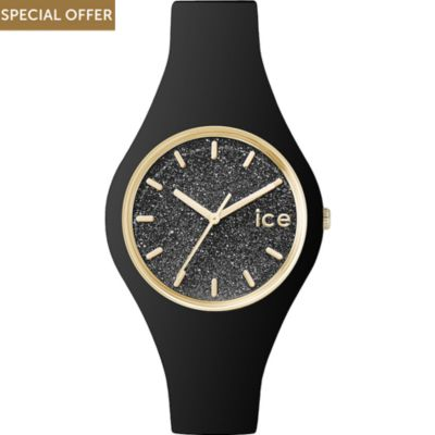 Ice-Watch Damenuhr ICE Glitter 00