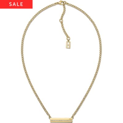 Tommy Hilfiger Kette Classic Signature