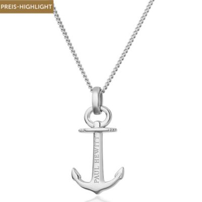 Paul Hewitt Kette Anchor Spirit