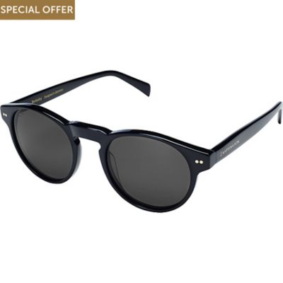 Kapten & Son Sonnenbrille Berkeley Gloss All Black