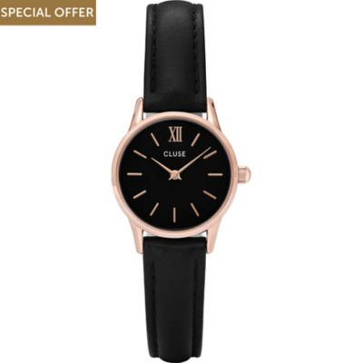 Cluse Damenuhr La Vedette Rose Gold CL50011
