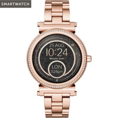 Michael Kors Access Smartwatch MKT5022