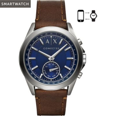 Armani Exchange Connected Smartwatch AXT1010