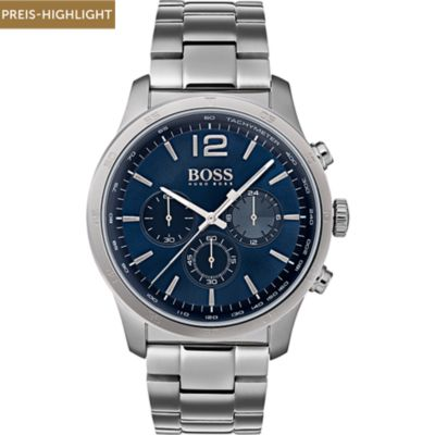 Boss Chronograph The Professional