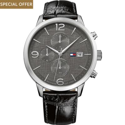 Tommy Hilfiger Smartwatch Sophisticated Sport